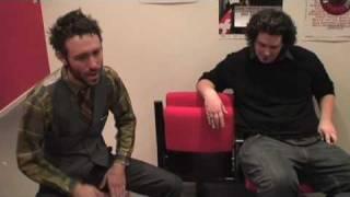 "Saule & Charlie Winston - ""Blackbird"""