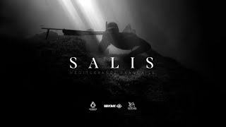 SALIS - Immersion in a day of spearfishing in the Mediterranean sea