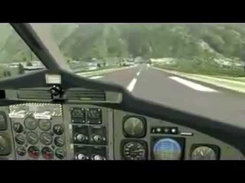 Virtual pilot 3d game online real flight simulator youtube for Simulatore 3d