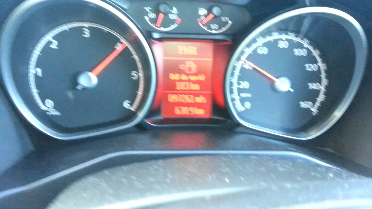 Ford Mondeo Mk4 1 8 Tdci 145bhp Acceleration 0 100km H