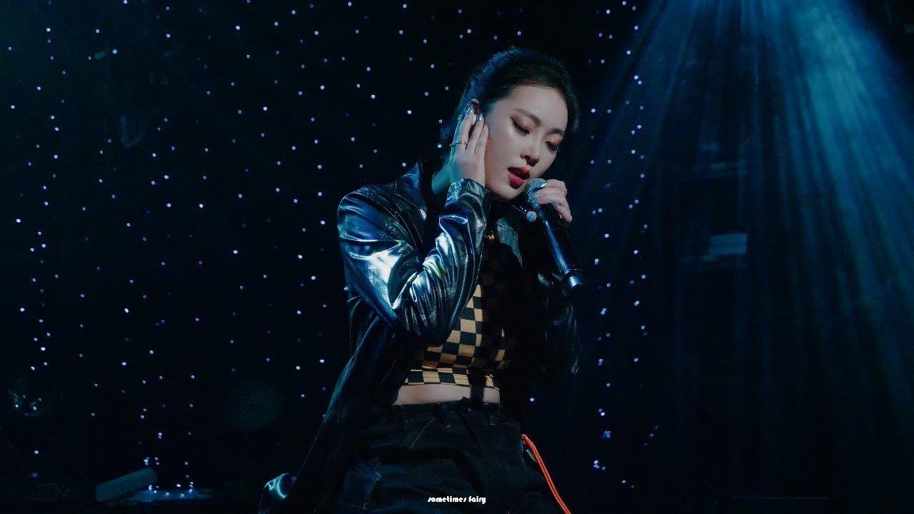 [4K 60P] 200202 SAAY (쎄이) - 겨울 탓 (첫 Live !!!)