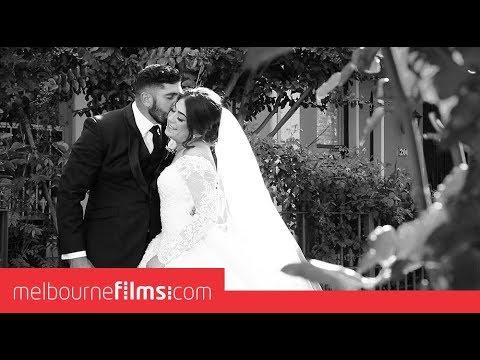Ismail \u0026 Neslihan Wedding Video Trailer + melbournefilms.com