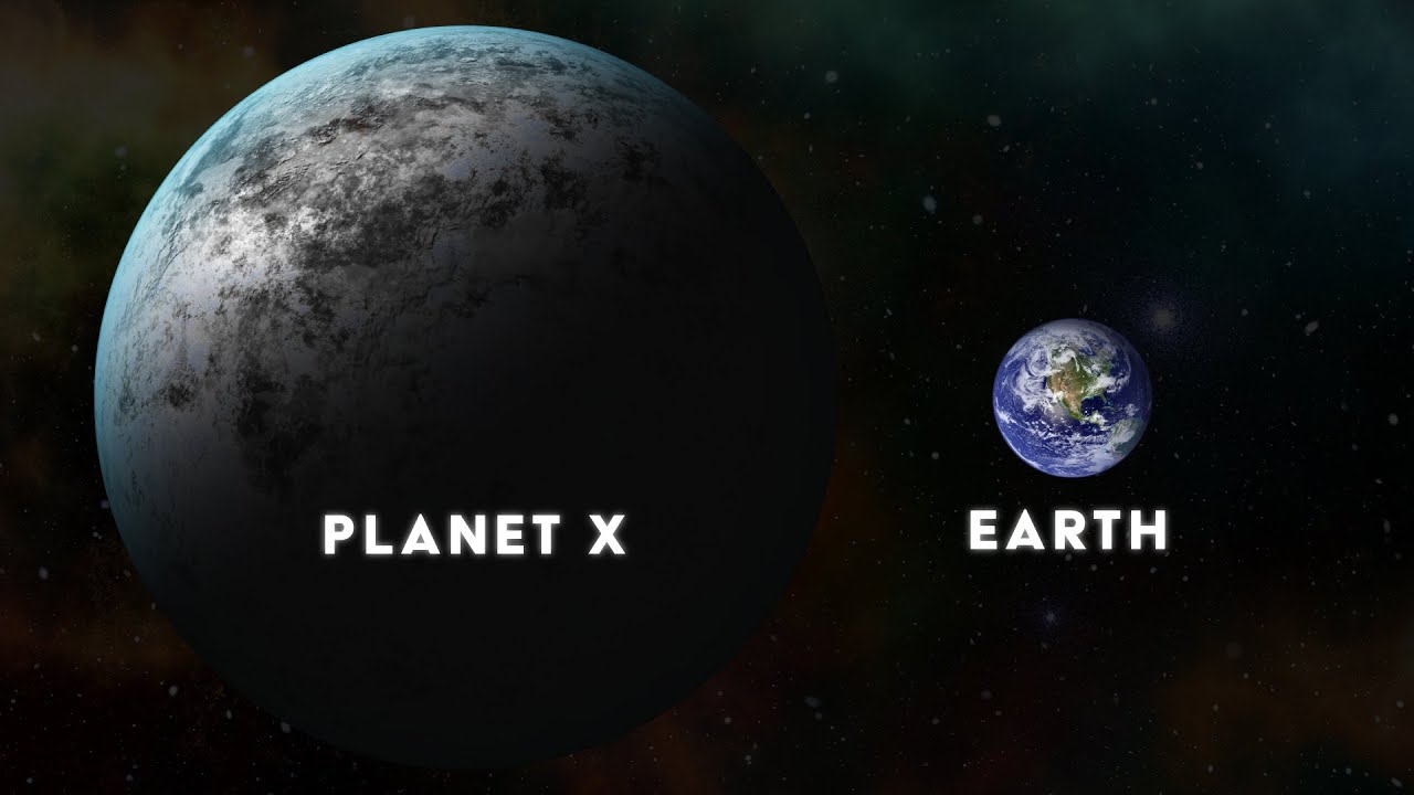 Does Planet X Actually Exist? - YouTube