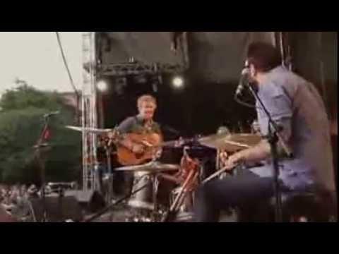 Glen Hansard - Iveagh Gardens
