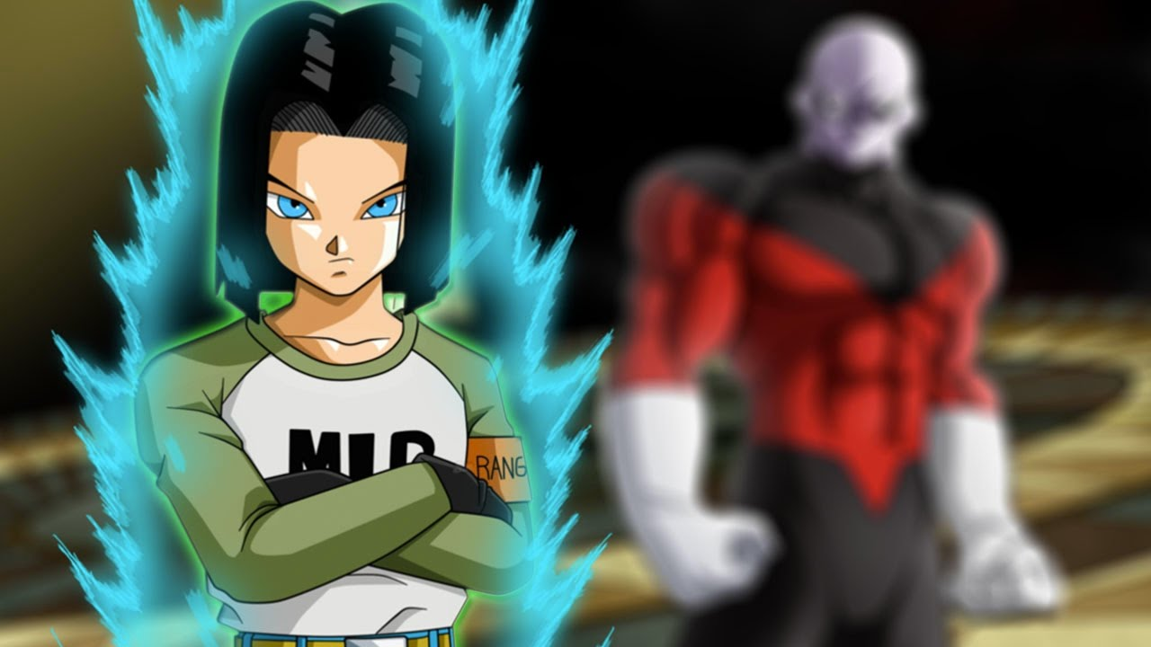 An Unexpected Ally The Return Of Android 17 Dragon Ball Super Episode 86 Talk