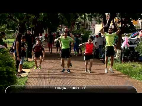 JMD (10/01/17) - Homem perde 76 kg