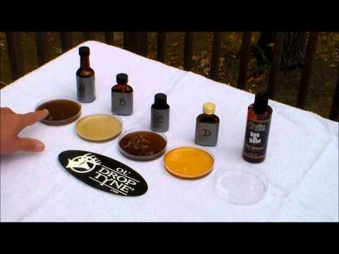 How To Buy Fresh Whitetail Deer Scent