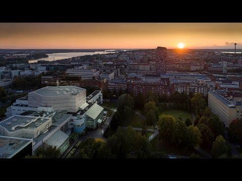 Visit Tampere, Finland