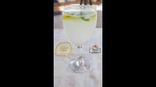60 Seconds Recipe || Mocktail Drink || Virgin Mojito Recipe || Non Alcoholic