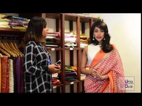 SRI LANKA UPTO DATE Exclusive : Interview on Radha with Kishani Alanki Perera
