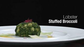 Turkey.Home - Lobster Stuffed Broccoli