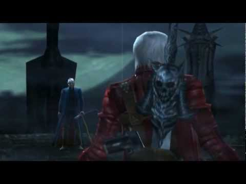 Devil May Cry 3  Devils Never Cry HD