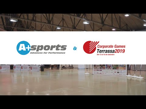 ASportS & CorporateGames