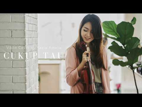 Cukup Tau (Rizky Febian) Violin Cover by Kezia Amelia