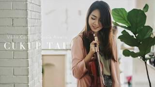Cukup Tau Rizky Febian Violin Cover by Kezia Amelia