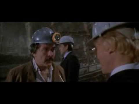 A View to a Kill (1985) - Mine Massacre