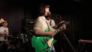 RYUKYU IDOL RHYMEBERRY シバノソウバンド3マンライブ2017年09月09日沖...
