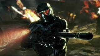 Crysis 2 - First Look: Official Story Trailer *German subtitles* (2011)   HD