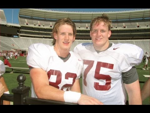Rimington Trophy Profile: Barrett Jones