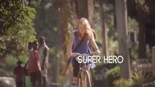 Lyrical Mycheal & Hannah Marie - Super Hero - Music Video