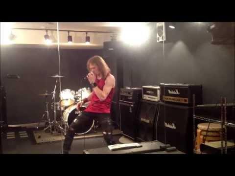 Steeldragon - Stand Up (Pete Klassen Vocal...