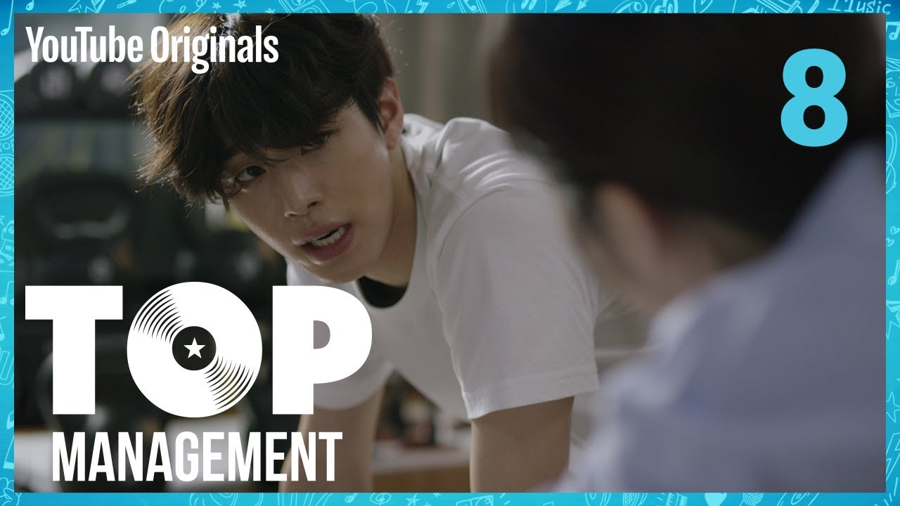 Download Ep 8 Love Me Right   Top Management