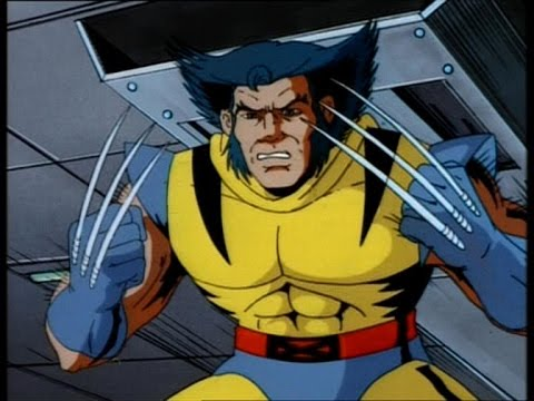 X Men Evolucion Capitulo 22 Latino