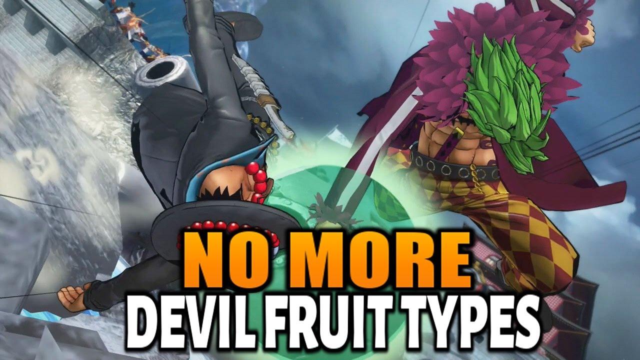 Fruit devil game - The Next One Piece Game Should They Remove The Devil Fruit Types Mechanic Haki Vs Devil Fruit