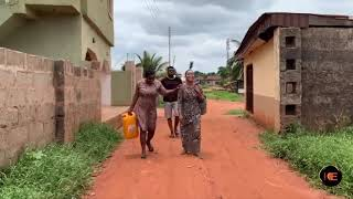 LOVE MELODY The Making What You Missed - Ken Erics 2019 Latest Nigerian Nollywood Movie