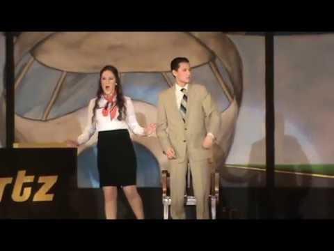 Carlinville High School 2017 Musical