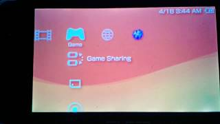 HOW TO CONNECT PSP (SONY) TO INTERNET (WIFI)