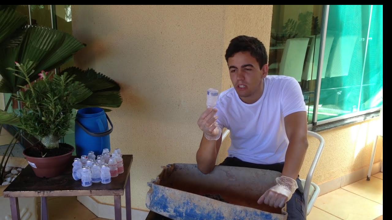 🍁㊙️ ADUBO ORGÂNICO: COMO ADUBAR o BONSAI com ADUBO ORGANICO 🍁 Bonsai 万n27