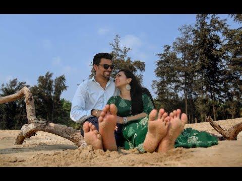Wedding Teaser (Rang Dey) Of Abhijit Patil & Sayali Hirugade By Karan Thorat Photography