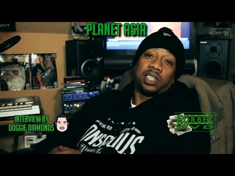 Planet Asia: Stop Calling All Successful Black People Illuminati (Like Jay-Z)