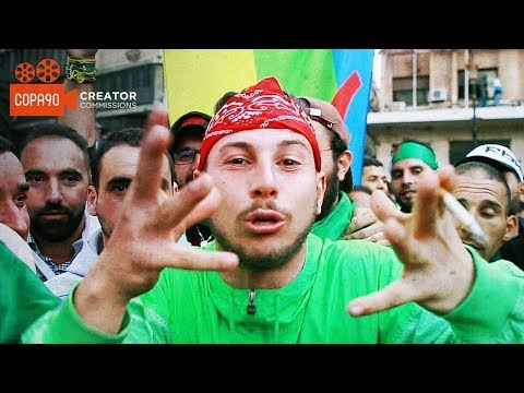 How Algerian Football Fans Helped Topple A Dictator