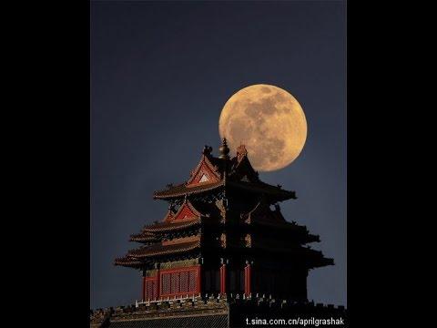 La Cité Interdite de Pekin Vol.1 et Vol. 2 [Documentaire]