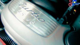 Установка ГБО на Porsche Cayenne Turbo | Сервис Газ Одесса