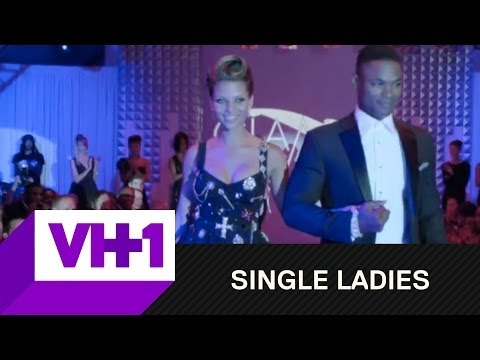 Single Ladies  Fashion Breakdown  Season 3 Episode 6  VH1