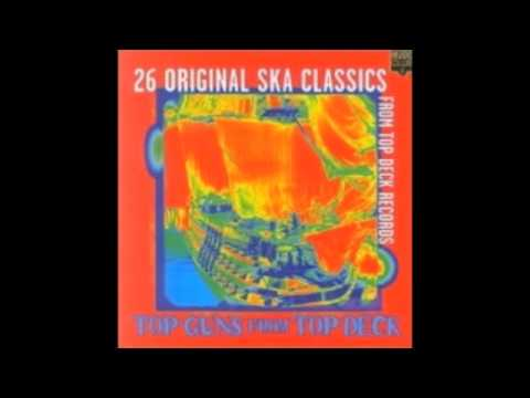 South China Sea - The Skatalites