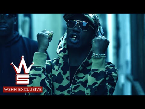 """Juicy J """"O's To Oscars Intro"""" Feat. Dj Blak (WSHH Exclusive - Official Music Video)"""
