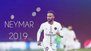 Neymar Jr | Best Skills And Goals | 2019 | HD |