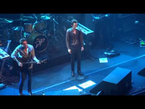 Brandon Flowers -  If Still It Can't Be Found - 1 Jun 2015 -The desired effect - Amsterdam Paradiso