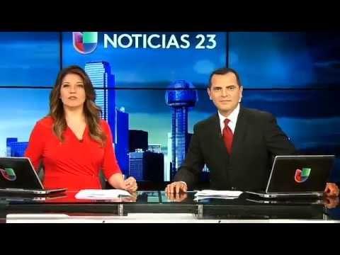 Primera Edición Univision Dallas