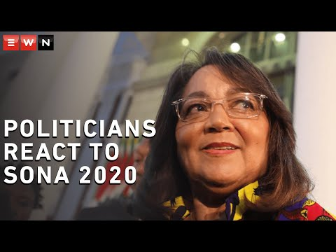 politicians-react-to-sona-2020