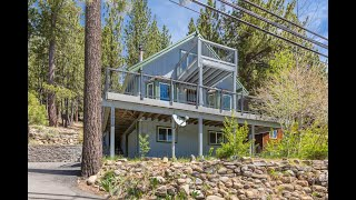 12410 Richards Boulevard  |  Truckee, CA 96161  |  Beautifully Remodeled and Centrally Located!