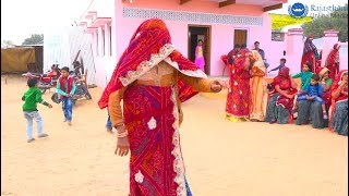 New Marwadi Dj Song | New Marwadi Marriage Dance | राजस्थानी डांस वीडियो