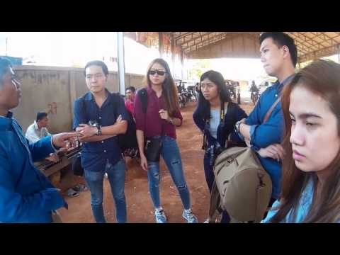 Journeyholic! EP.1 - Cambodia Trip 2017