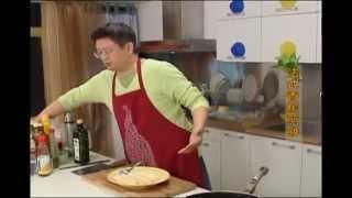 梁幼祥教你做法式香蕉煎餅