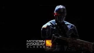 mc5 full paragon sapper aaw shoulder gun