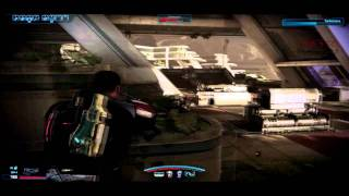 Mass Effect 3 - Mission 1 & 2 | Kommentiertes Gameplay HD 3/3 | German/Deutsch